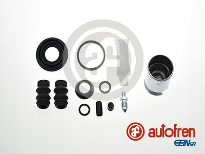Etrier de frein AUTOFREN SEINSA D41168C (X1)