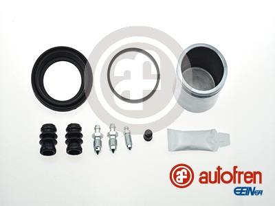 Etrier de frein AUTOFREN SEINSA D41174C (X1)