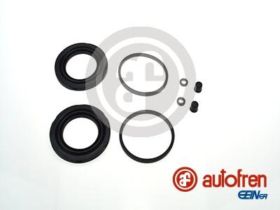 Etrier de frein AUTOFREN SEINSA D4120 (X1)