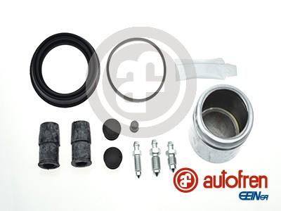 Etrier de frein AUTOFREN SEINSA D41661C (X1)