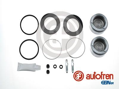Etrier de frein AUTOFREN SEINSA D41762C (X1)