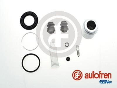 Etrier de frein AUTOFREN SEINSA D41855C (X1)