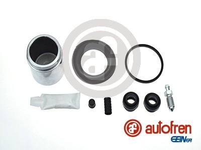 Etrier de frein AUTOFREN SEINSA D41950C (X1)