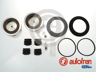 Etrier de frein AUTOFREN SEINSA D42331C (X1)
