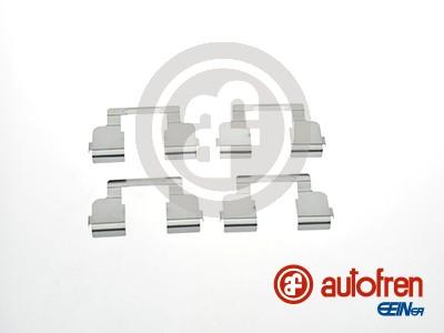 Kit de montage plaquettes de frein AUTOFREN SEINSA D42402A (X1)