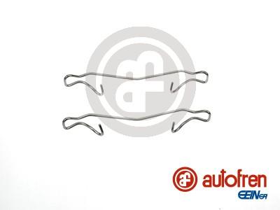 Kit de montage plaquettes de frein AUTOFREN SEINSA D42405A (X1)