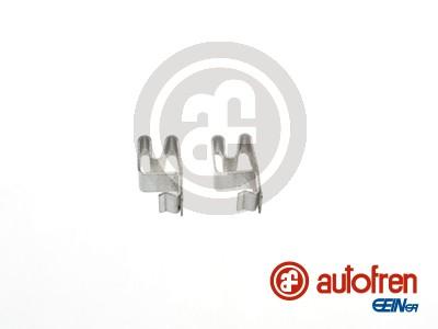 Kit de montage plaquettes de frein AUTOFREN SEINSA D42496A (X1)
