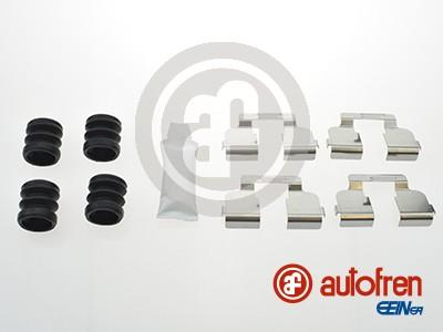 Kit de montage plaquettes de frein AUTOFREN SEINSA D42786A (X1)