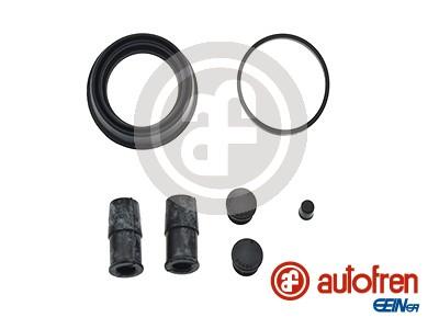 Etrier de frein AUTOFREN SEINSA D4592 (X1)