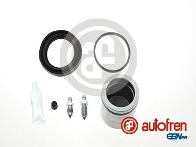 Etrier de frein AUTOFREN SEINSA D4850C (X1)