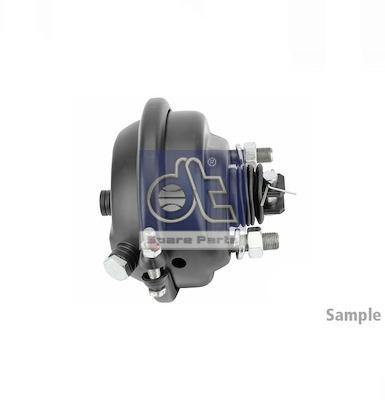 Cylindre de frein à diaphragme DT Spare Parts 10.34400 (X1)