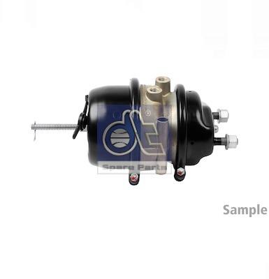 Cylindre de frein à diaphragme DT Spare Parts 10.34404 (X1)