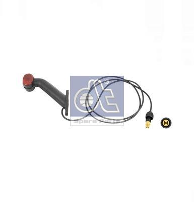 Reflecteur feu de position DT Spare Parts 10.59453 (X1)