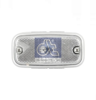 Reflecteur feu de position DT Spare Parts 10.99450 (X1)