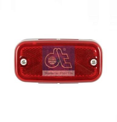 Reflecteur feu de position DT Spare Parts 10.99451 (X1)