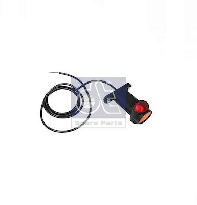 Reflecteur feu de position DT Spare Parts 10.99592 (X1)