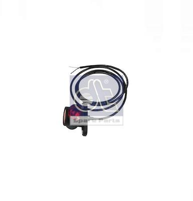 Reflecteur feu de position DT Spare Parts 10.99595 (X1)