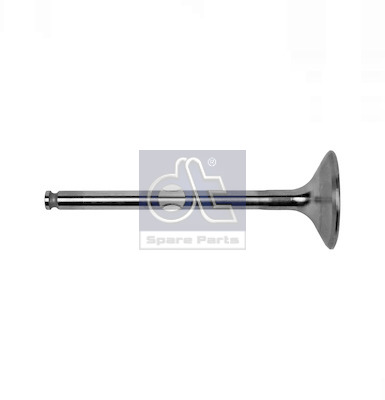 Soupape d'admission DT Spare Parts 11.10550 (X1)