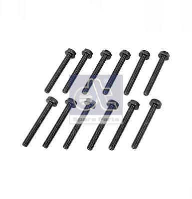 Vis de palier de vilebrequin DT Spare Parts 11.11070 (X1)