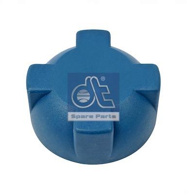 Bouchon, reservoir de liquide de refroidissement DT Spare Parts 11.22052 (X1)