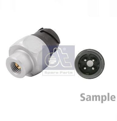 Pressostat de climatisation DT Spare Parts 11.74121 (X1)