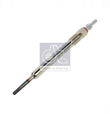 Bougie de prechauffage DT Spare Parts 11.80502 (X1)