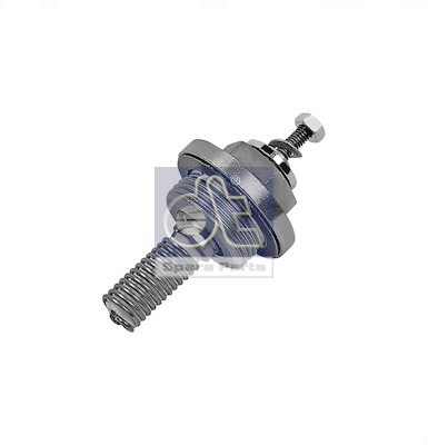 Bougie de prechauffage DT Spare Parts 11.80504 (X1)