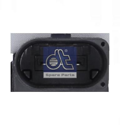 Capteur, pression des gaz échappement DT Spare Parts 11.80626 (X1)