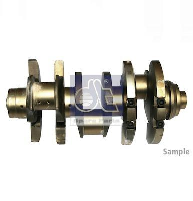 Vilebrequin DT Spare Parts 12.13000 (X1)