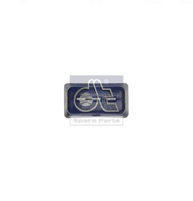 Capteur, pression de suralimentation DT Spare Parts 12.24220 (X1)