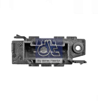 Resistance moteur de ventilateur de chauffage DT Spare Parts 12.77120 (X1)