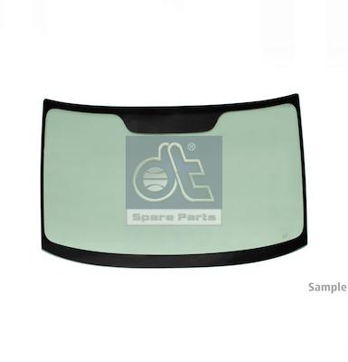 Dispositif de fixation d'attelage DT Spare Parts 12.84009SP (X1)