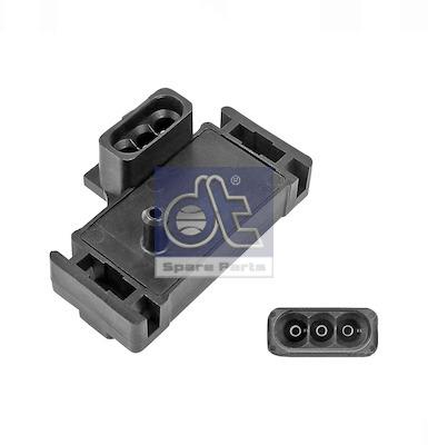 Capteur, pression du tuyau d'admission DT Spare Parts 13.42601 (X1)