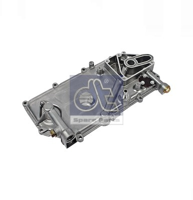 Boitier de filtre a huile DT Spare Parts 1.10169 (X1)