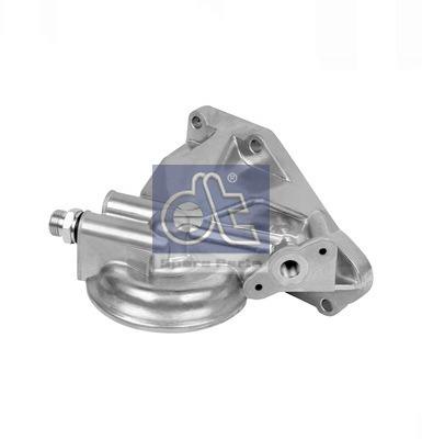 Boitier de filtre a huile DT Spare Parts 1.10337 (X1)