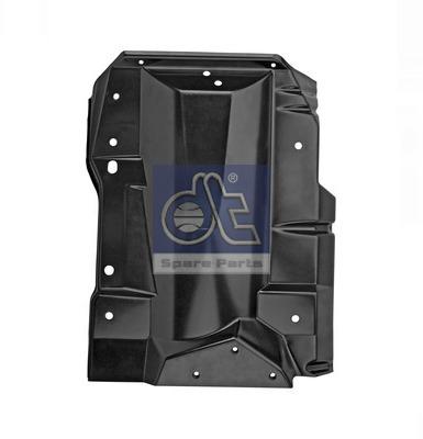 Support filtre aair DT Spare Parts 1.10869 (X1)