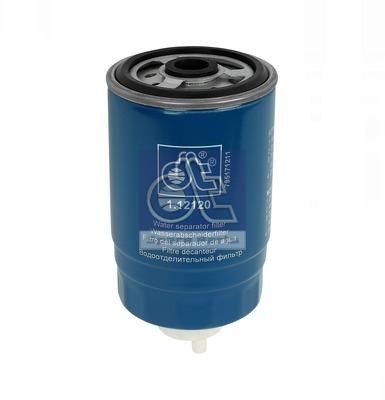 Filtre a carburant DT Spare Parts 1.12120 (X1)