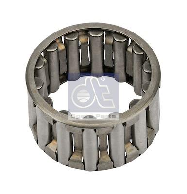 Silentblocs de levier de vitesse DT Spare Parts 1.14063 (X1)