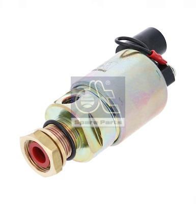 Accessoires de boite de vitesse DT Spare Parts 1.14110 (X1)