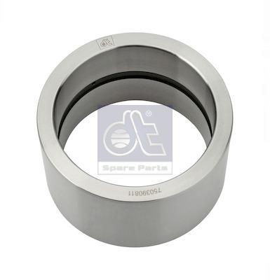 Silentblocs de boite de vitesse manuelle DT Spare Parts 1.14386 (X1)