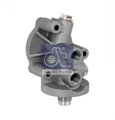Boitier de filtre a huile DT Spare Parts 1.14419 (X1)