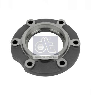 Couvercle de flasque, boîte de vitesse manuelle DT Spare Parts 1.14631 (X1)