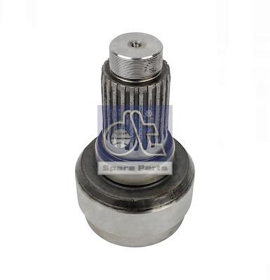 Raccord à souder, d'arbre de transmission DT Spare Parts 1.15049 (X1)