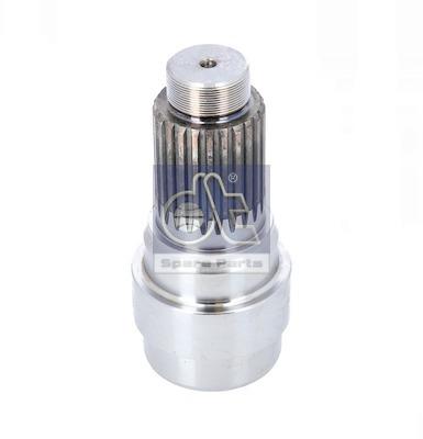 Raccord à souder, d'arbre de transmission DT Spare Parts 1.15256 (X1)