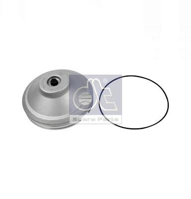 Roulement / moyeu / roue DT Spare Parts 1.17088 (X1)