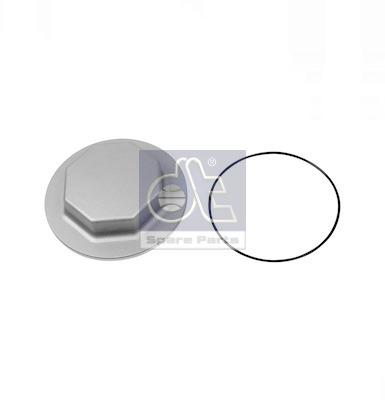Roulement / moyeu / roue DT Spare Parts 1.17089 (X1)