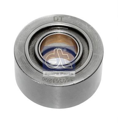 Poulie mâchoire de frein DT Spare Parts 1.18204 (X1)