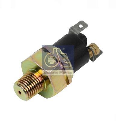 Capteur de pression, servo-frein DT Spare Parts 1.18300 (X1)