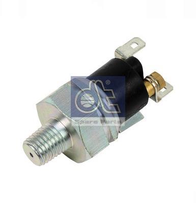 Capteur de pression, servo-frein DT Spare Parts 1.18301 (X1)
