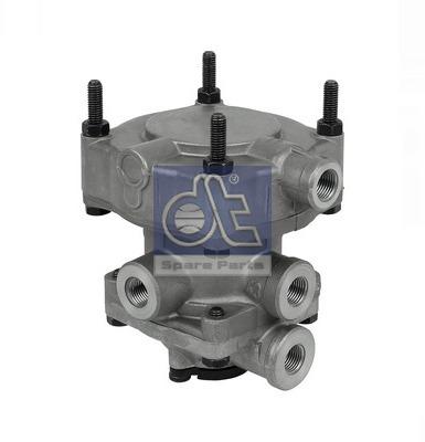 Valve-relais DT Spare Parts 1.18342 (X1)